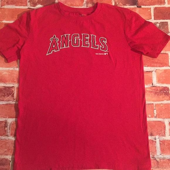 3ac0844b803 Team Athletics Shirts   Tops